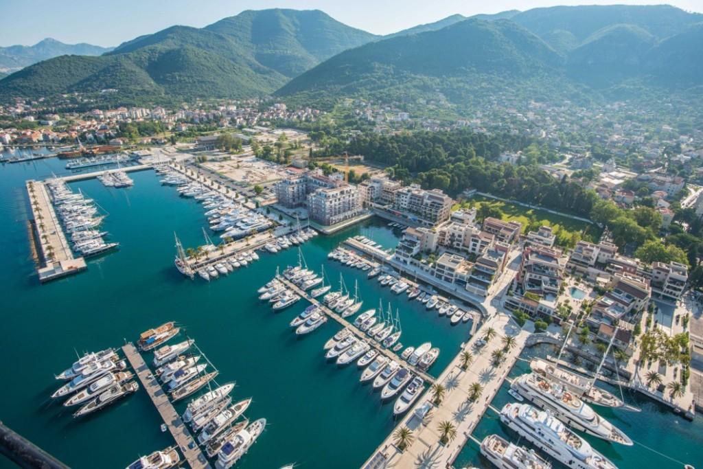 Entro l'estate termineranno i primi lavori di ampliamento della struttura che potrà così ospitare 430 barche