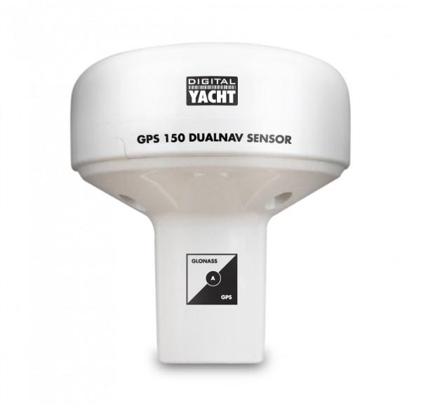 Il GPS150 DualNav della Digital Yacht è il rivoluzionario sistema di navigazione in grado di ricevere i dati sia dal tradizionale GPS a 50 canali sia dal russo GLONASS. Prezzo: 165 euro