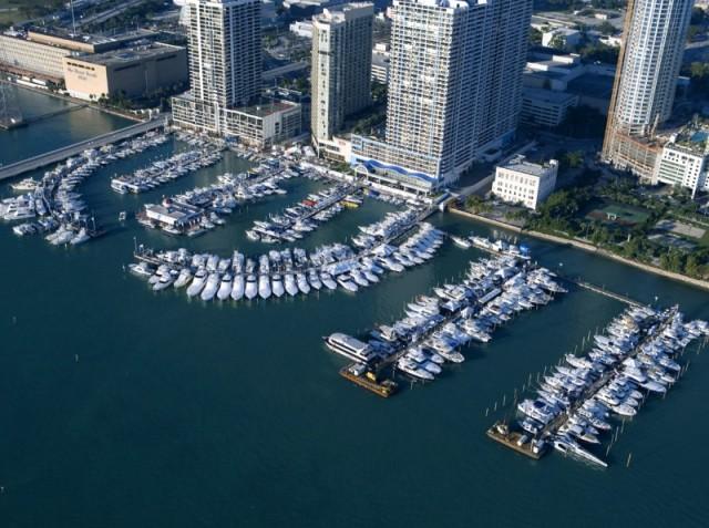 Dal 13 al 17 febbraio si terrà la nuova edizione del Progressive Insurance Miami International Boat. 2.000 espositori presenti e oltre 3.000 barche esposte