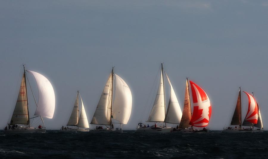 La flotta della Brindisi-Corfù