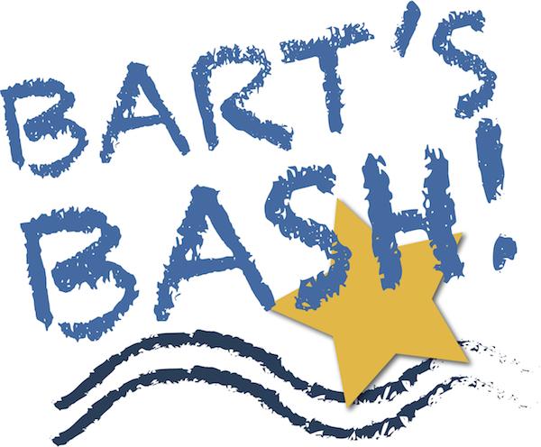 Logo Bart's Bash