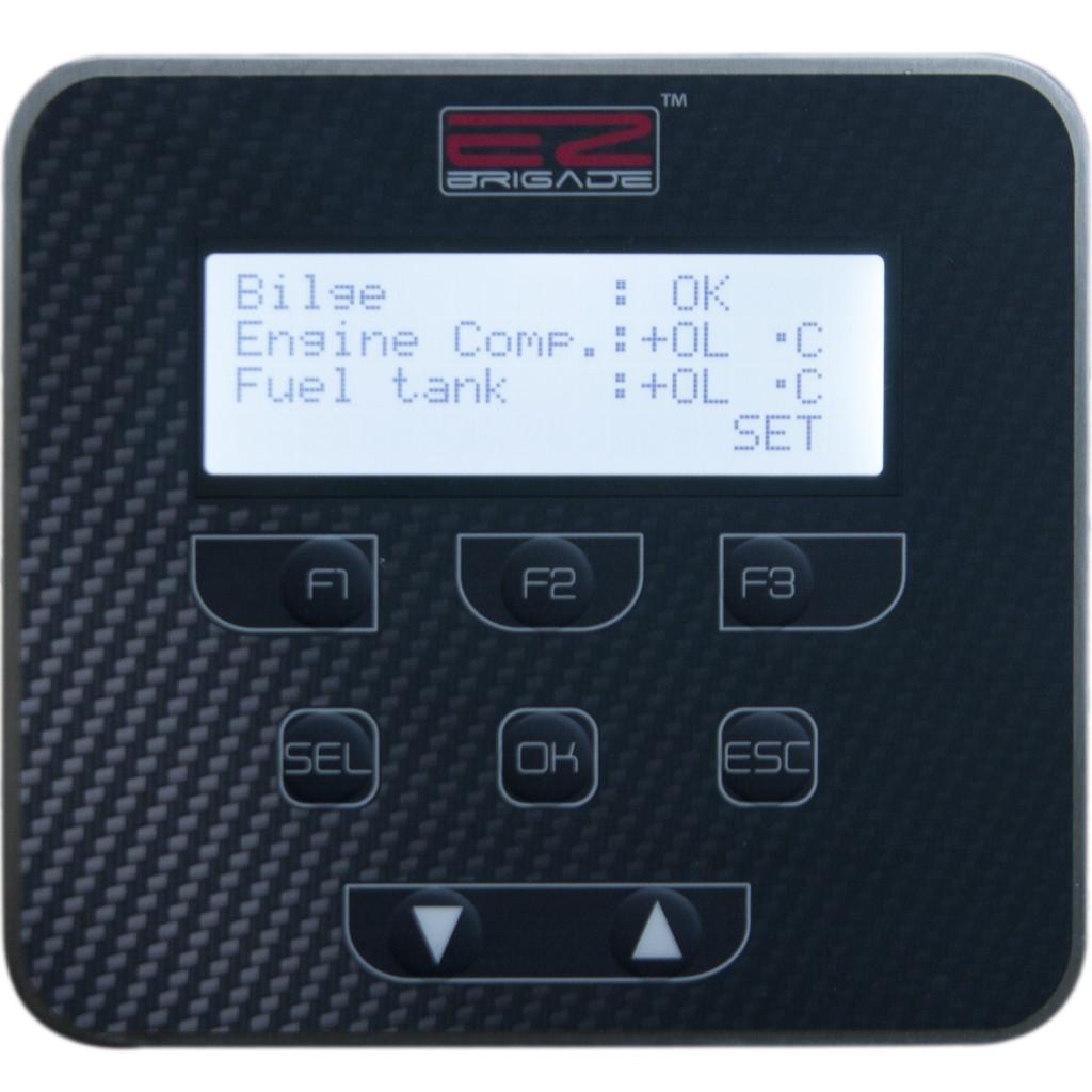 Remote display