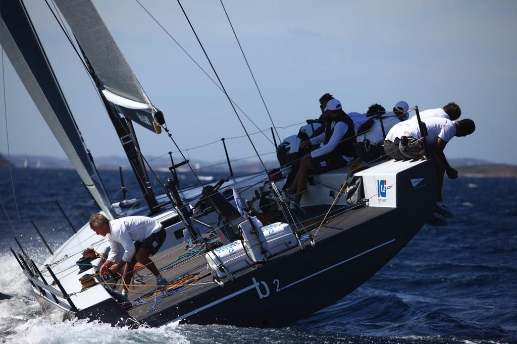 B2 di Michele Galli (YC Marina di Loano), sarà una delle barche in regata all'Assoluto Altura