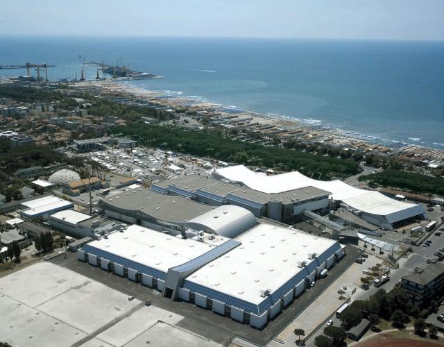 Si svolgerà dal 5 al 7 febbraio la XII edizione del Seatec, la fiera dedicata alle tecnologie, subforniture e design per imbarcazioni da diporto e navi. Saranno 448 gli espositori presenti