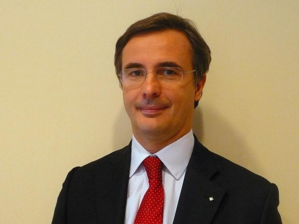 Marco Predieri