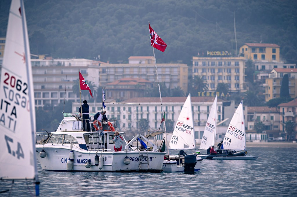 Italia Cup Diano Marina 2014