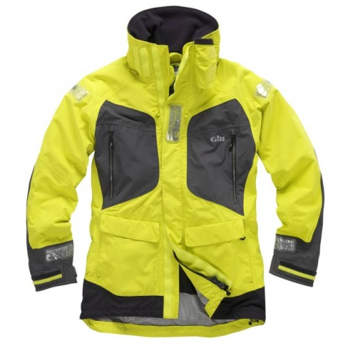 La giacca OS2. Prezzo: 240 sterline