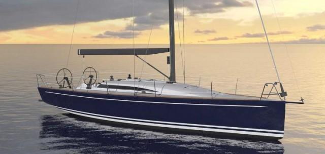 Il nuovo fast cruiser Redline 41 di C&C Yachts, ottimizzato epr regate IRC, ORCi e ORR