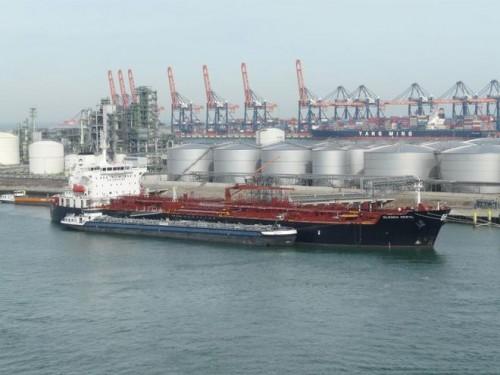 La nave cargo Amver ha salvato tre uomini a 50 miglia da Panama
