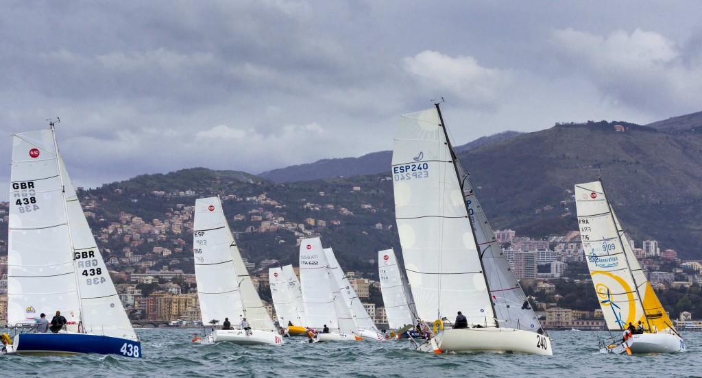 Gran Premio d'Italia Mini 6.50
