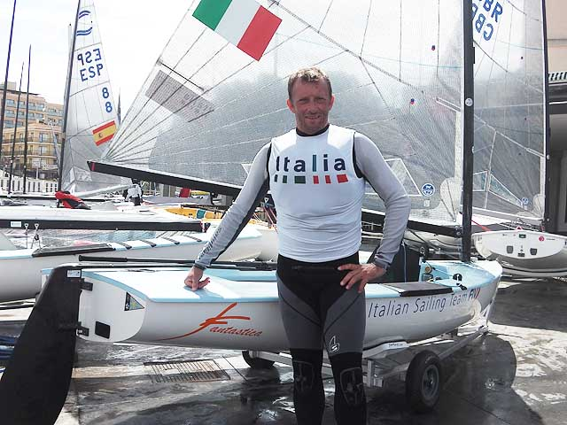 Michele Paoletti