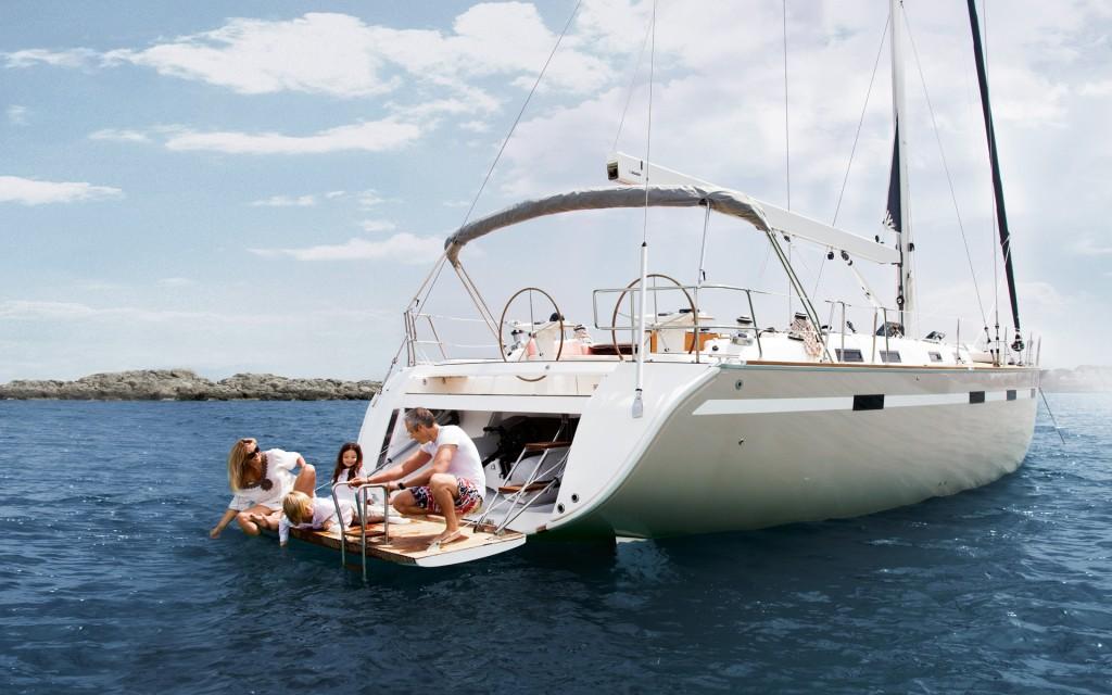 Le ultime mosse di Bavaria nel mondo della vela sono state il refitting della gamma Cruiser