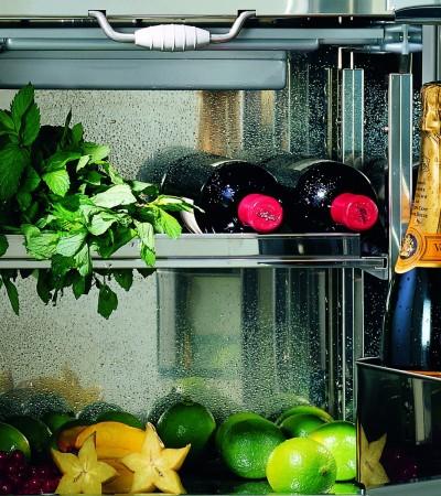 FR50RC, il frigorifero dall'ingombro ridotto