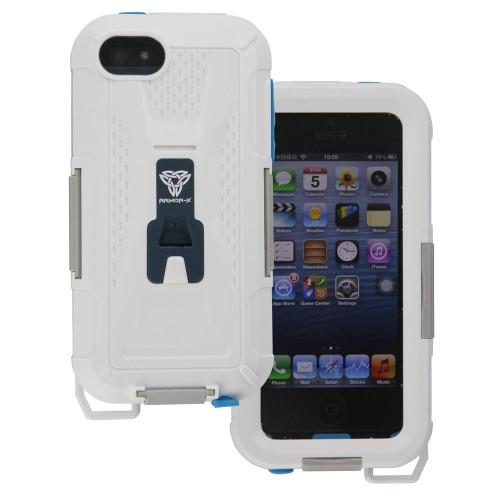 MX-i45-WT di Armor X per la protezione totale del proprio smartphone