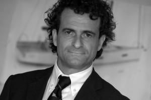 Roberto Lacorte. Foto Taccola