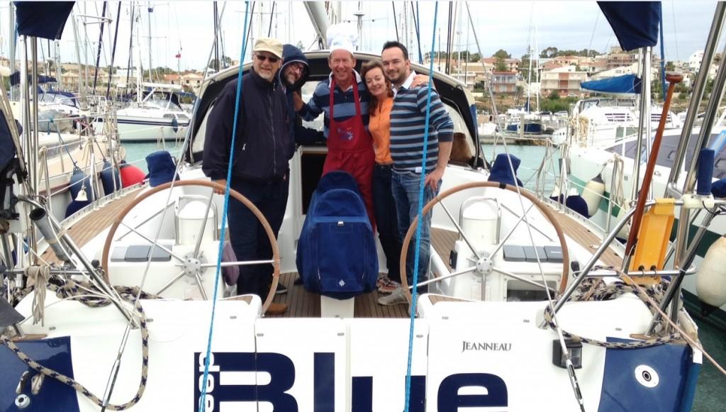 Cook on Boat ha aperto la stagione degli appuntamenti estivi al Marina di Ragusa