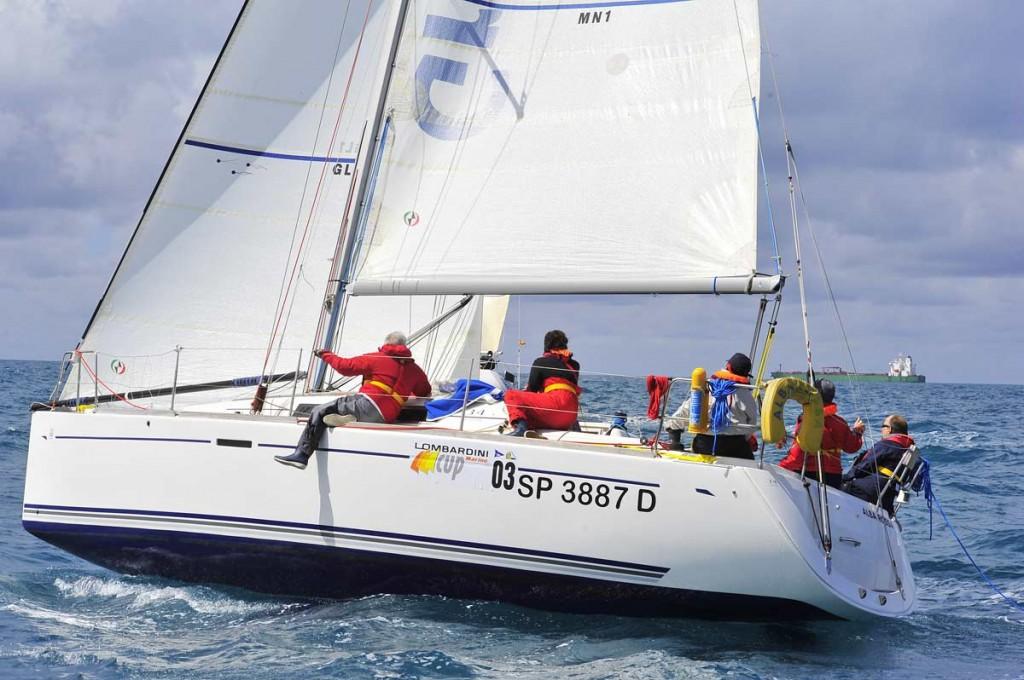 Le imbarcazioni utilizzate saranno Beneteau First 31.7, Beneteau First 36.7 e Dufour 34, messe a disposizione dall'Associazione Velica Granlasco.