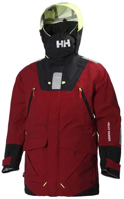 L'Offshore Race Jacket. Prezzo: 500 euro