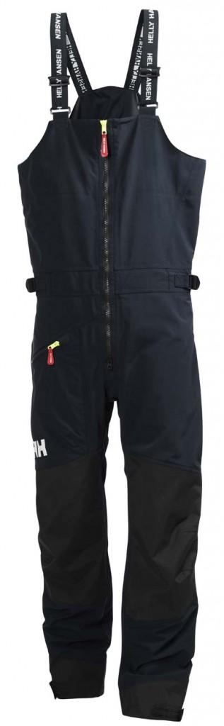 L'Offshore Race Trousers, naturale completamento del giaccone per regate offshore. Prezzo: 400 euro