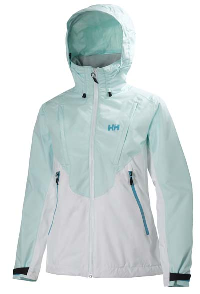 H2Flow Jacket per donna. Prezzo: 250 euro