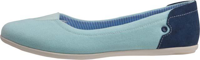 La scarpa Armonia