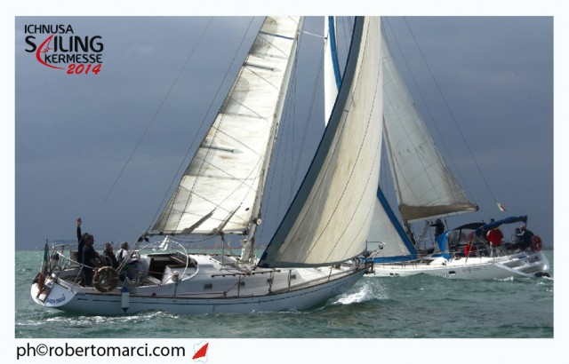 8 Invernale Marina di Capitana CFadda Cup 2013 - 2014