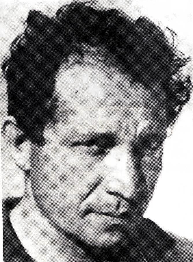 Valentin Mankin ai tempi dell'oro olimpico in Finn (1968). Foto concessaci da Luca Bontempelli