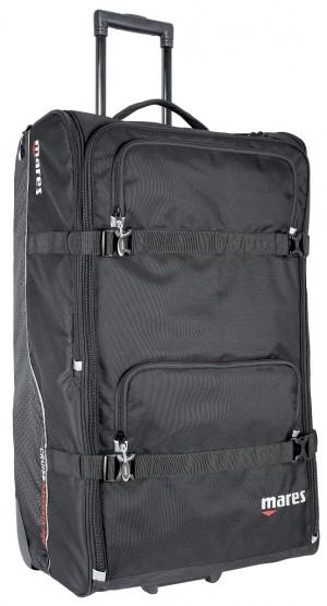 Il nuovo design della Cruise BackPack Pro, moderno e compatto, e i materiali utilizzati rendono questa borsa estremamente versatile e leggera. Prezzo: euro 189
