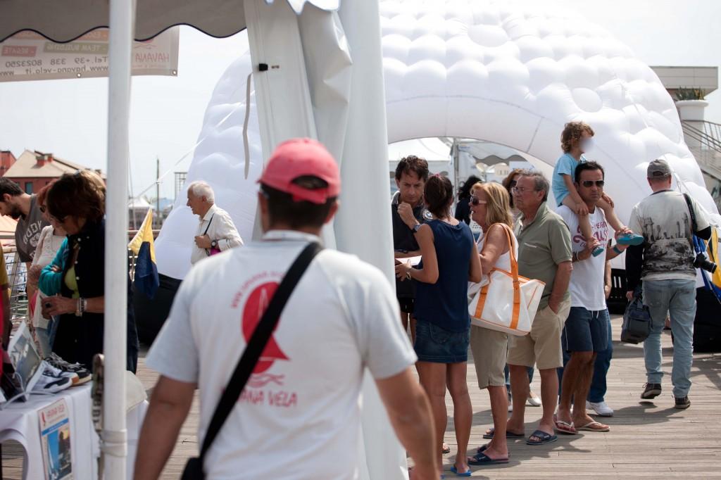 Il marina di Loano ha ospitato fino al 2 giugno la I edizione di Expomare, evento dedicato alla cultura marinaresca e al mare