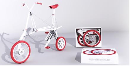 Prezzo della bicicletta pieghevole: a partire da 500 euro