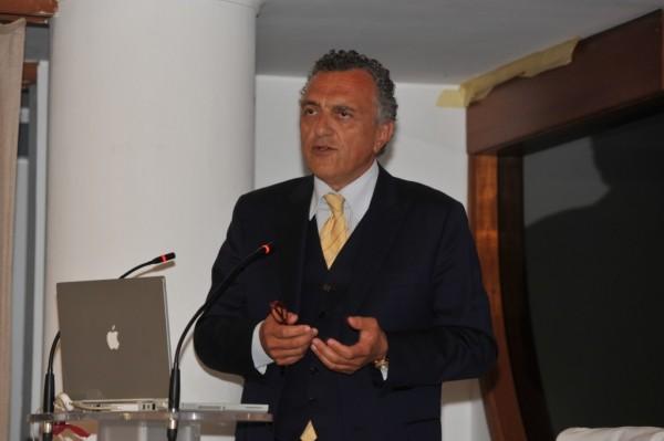 Luciano Serra è il nuovo presidente di Assonat per il triennio 2014-2017