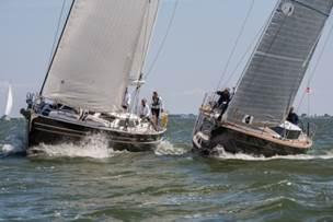 L'XI edizione della Sevenstar Contest Cup ha radunato 28 equipaggi provenienti da Inghilterra, Paesi Bassi e Germania