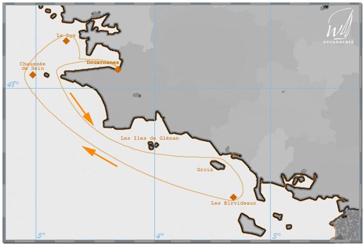 Il percorso del MAP