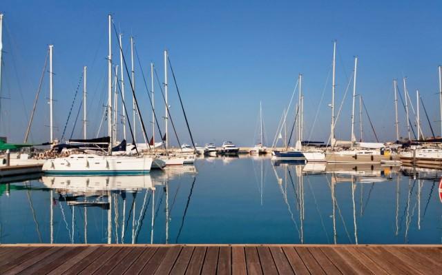 Per questa estate il Marina di ragusa ha organizzato diverse iniziative per allietare la permanenza dei suoi ospiti. Attualmente può ospitare 723 barche fino a 50 m di lunghezza