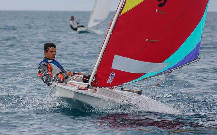 Luca Seguenza. Foto Wenk