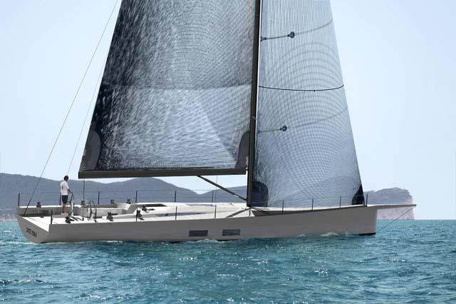SuperNikka è il nuovo racer-cruiser di Roberto Lacorte nato dalla stretta collaborazione fra Vismara Marine e Mills YD. Ricco il programma di regate internazionali in cui sarà impegnato