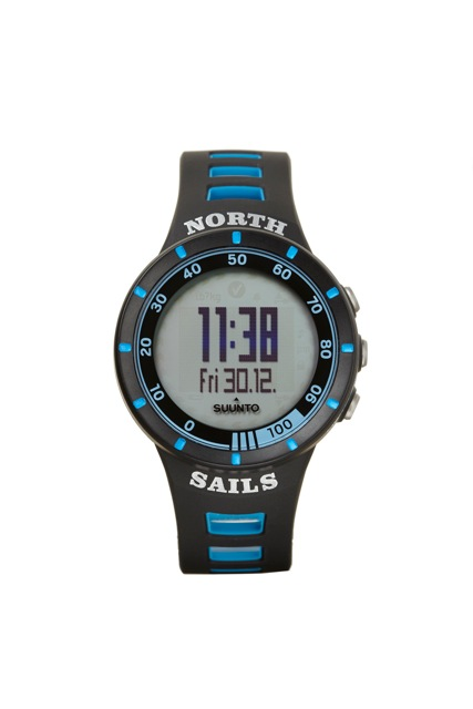 Il nuovo orologio della North Sails nato in collaborazione con la Suunto