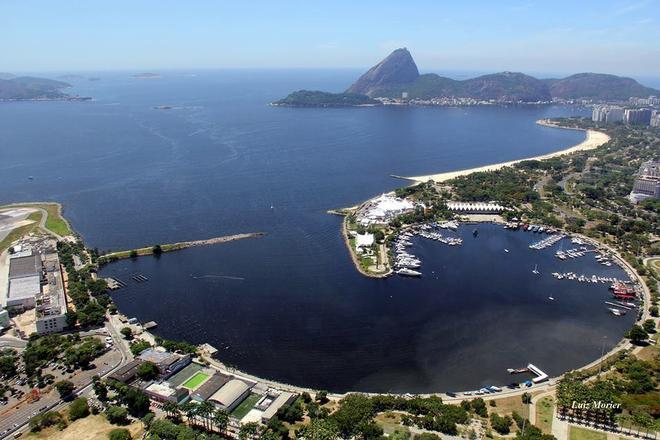 Guanabara Bay, sede della vela olimpica a Rio, assai preoccupante il livello d'inquinamento raggiunto dal bacino