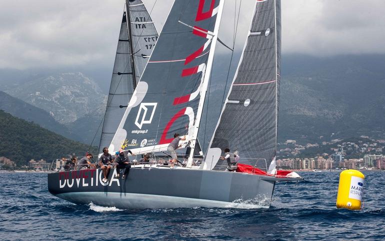 Tra gli ultimi iscritti anche Duvetica, il Campione Italiano ORC