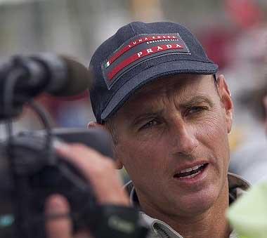 Francesco Bruni. Foto Alpari WMRT