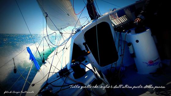 Inizierà il 10 agosto il Contest  della Extreme Sailing Academy che consentirà al vincitore la parteicpazione alla prossima edizione della Palermo-Montecarlo a bordo del Class 40 Extreme Sailing Academy