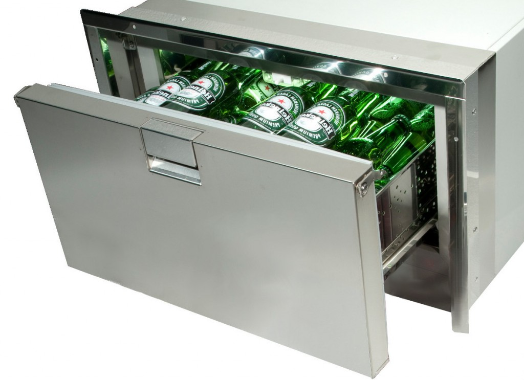 Il nuovo frigorifero a un cassetto FC0