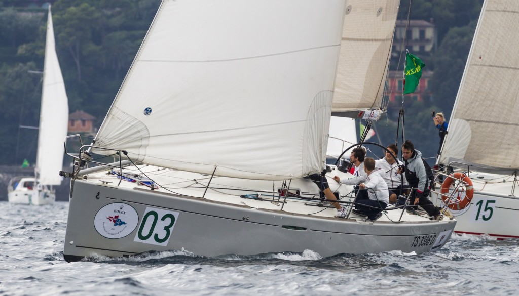 Rolex MBA's Conference and Regatta 2013