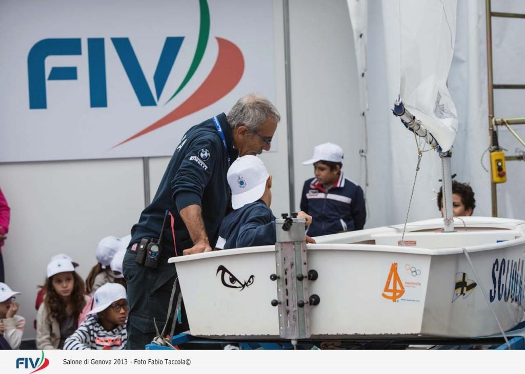 Foto Taccola/FIV