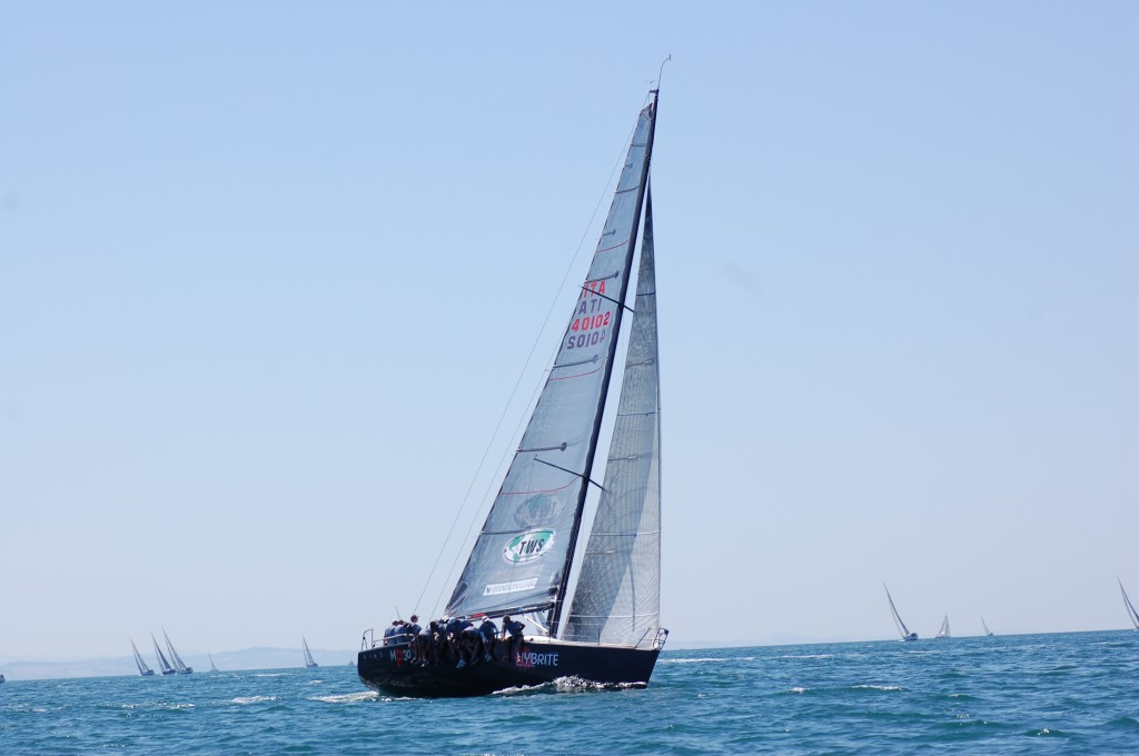 In regata a Civitanova