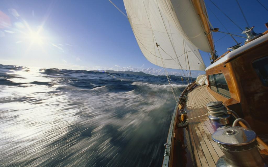 """Dal 14 al 16 novembre si terrà la XVI edizione del polacco """"Sailing and Water Sports Fair"""""""