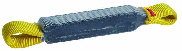 L'ammortizzatore per randa della Angel Rig ditribuito da Osculati