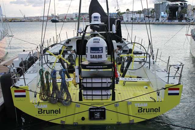 VOR Brunel