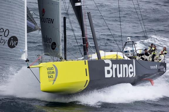 Gaastra è sponsor e partner tecnico di Team Brunel