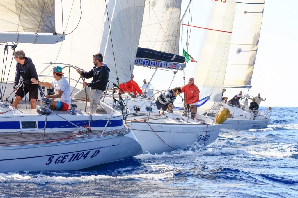 Partita la nuova edizione del Campionato Invernale a San Felice Circeo